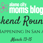 Weekend Roundup: March 13–15