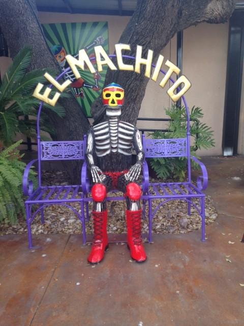 El Machito