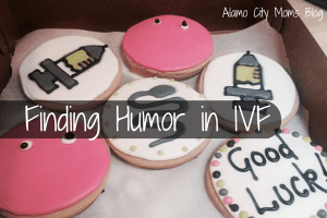 Finding Humor in IVF