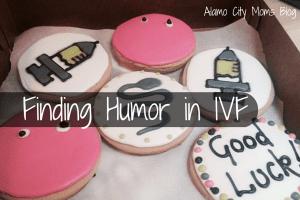 Finding Humor in IVF