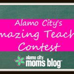 Alamo City's Amazing Teacher Contest