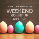 Weekend Roundup: April 2–5