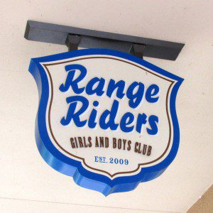 Range Riders Kids' Club at the JW Marriott San Antonio Hill Country Resort & Spa
