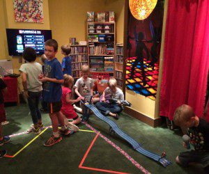 Kids' Night Out at the Range Riders Kids' Club at the JW Marriott San Antonio Hill Country Resort & Spa
