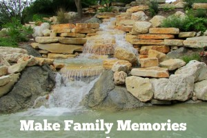 Make Family Memories at the JW Marriott San Antonio Hill Country Resort & Spa