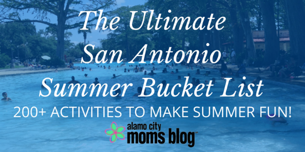 Summer Bucket Cover