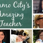 Alamo City's Amazing Teacher: Ms. Pena, Ms. Reeves, Ms. Robinson, Ms. Rowe, Ms. Sanchez, and Ms. Seaman
