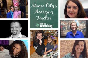 Amazing Teacher: A-C