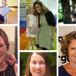 Alamo City's Amazing Teacher: Ms. Jernigan, Ms. Loerwald, Ms. Lynch, Ms. Metzroth, Ms. Meuth, and Ms. Morales