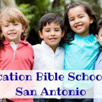 Vacation Bible School in San Antonio