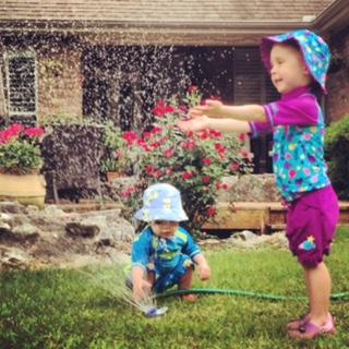 HH Sprinklers