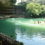 Four Great Texas Watering Holes