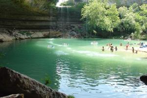 Hamilton Pool – Dripping Springs, Texas