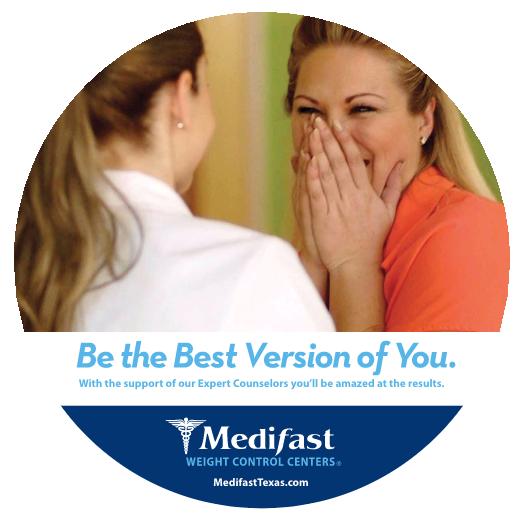 Medifast Texas