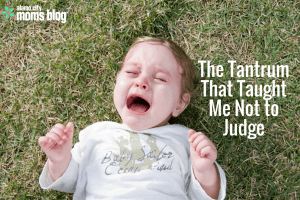 The Tantrum That Taught Me Not to Judge