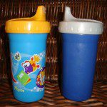 Our Sippy Saga: The Challenge of Kicking Sippy Cups to the Curb
