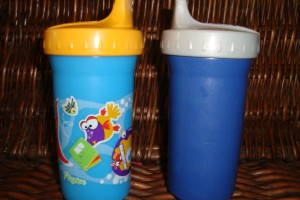 Little's favorite sippy cups, trusted and loved.