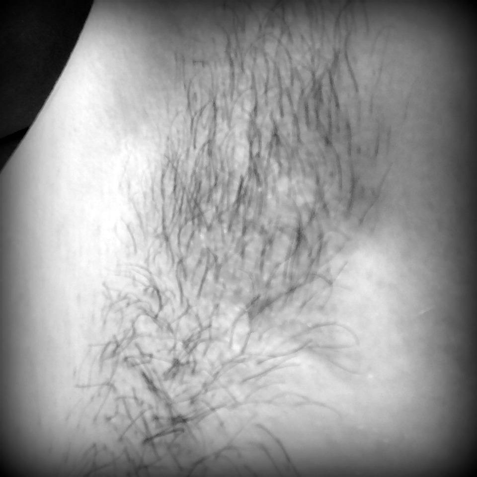 On Armpit Hair