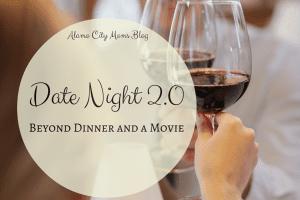 DATE NIGHT 2.0