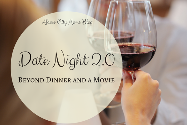 Date Night: Beyond Dinner and a Movie