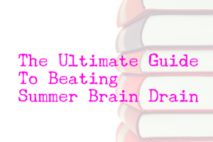 You can't beat this collection of ideas for keeping your kid's brains active during the summer!