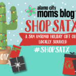 ShopSATX 2017: ACMB Holiday Gift Guide