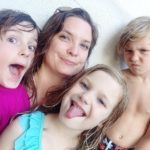 10 Single Mom Survival Tips for Schlitterbahn