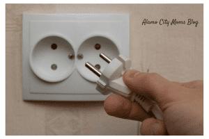 I Tried to Unplug my Family