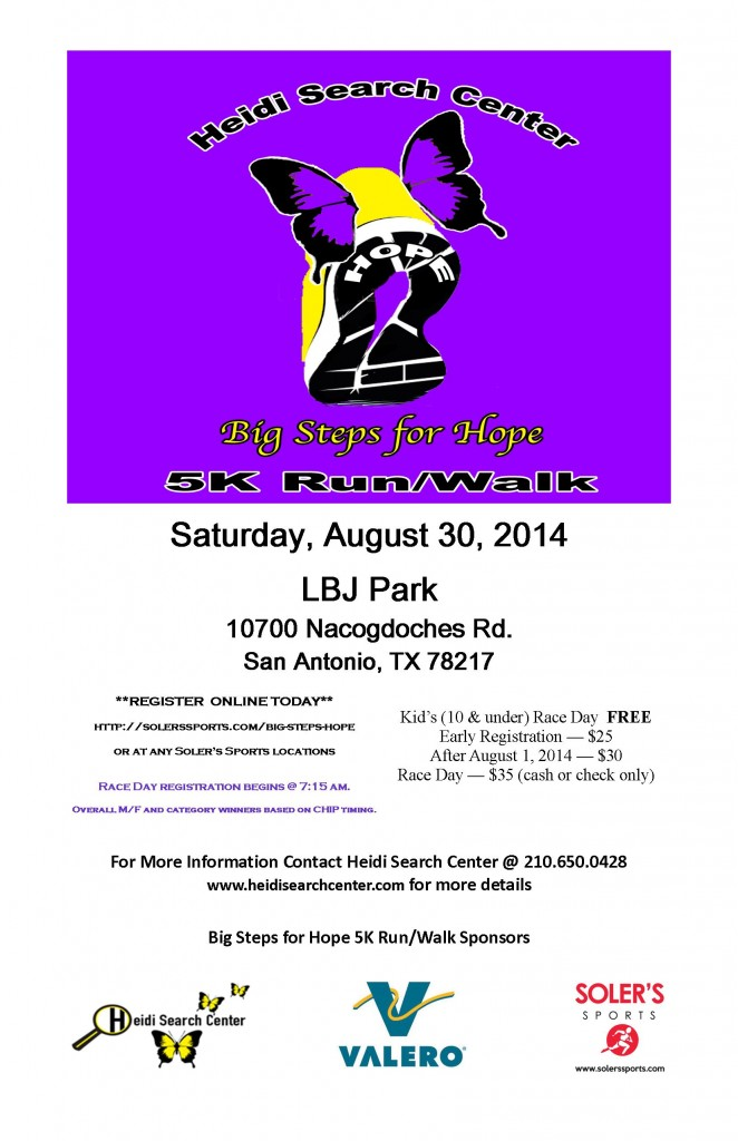 Family Activities in San Antonio: August 28-September 3