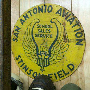 San Antonio Aviation Stinson Field | Alamo City Moms Blog