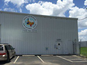 Texas Air Museum at Stinson Field in San Antonio | Alamo City Moms Blog