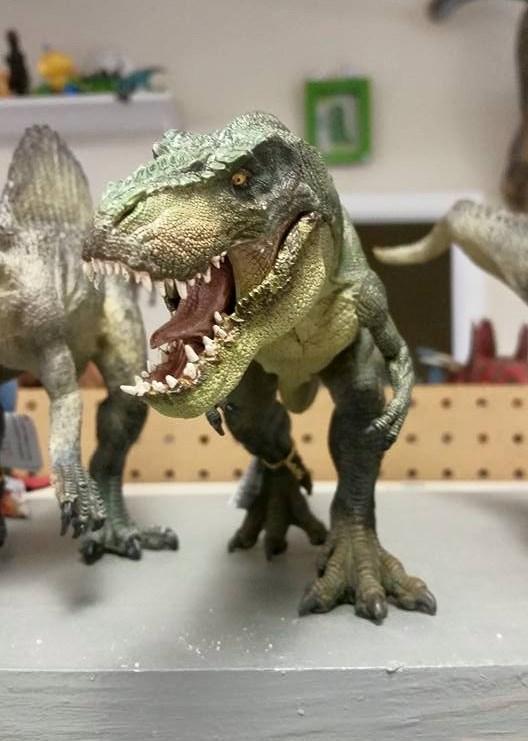 Dino Fever All Things Dinosaur In Amp Around San Antonio