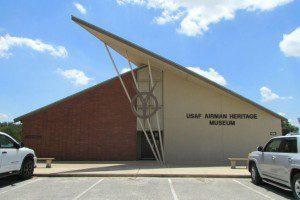 USAF Airman Heritage Museum at JBSA-Lackland | Alamo City Moms Blog