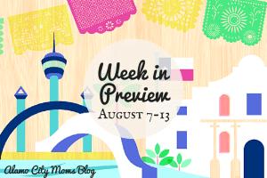 Week in Preview: August 7-13