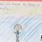 Preschoolers Can Volunteer, Too: A Profile of Snack Paks 4 Kids