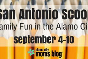 San Antonio Scoop