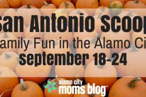San Antonio Scoop: Family Fun in the Alamo City