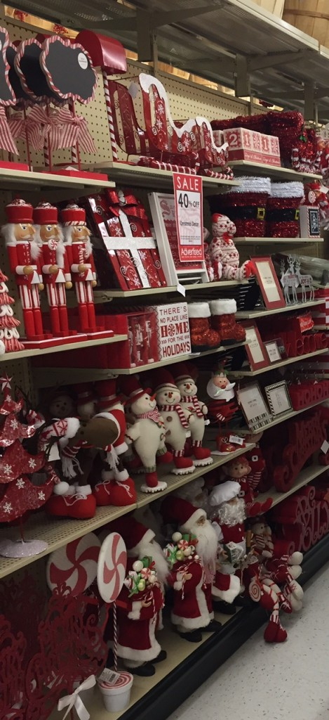 Welcome To Hobby Lobby In August!