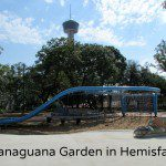 Yanaguana Garden in Hemisfair: Where Families Can Play Downtown