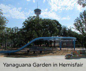 Yanaguana Garden at Hemisfair: Where Families Can Play Downtown | Alamo City Moms Blog