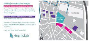 Hemisfair parking | Alamo City Moms Blog
