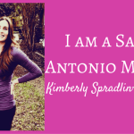 I Am a San Antonio Mom: Kim Spradlin-Wolfe