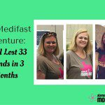 My Medifast Adventure: How I Lost 33 Pounds in Three Months