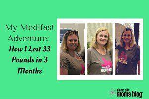My Medifast Adventure-
