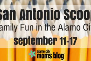 San Antonio Scoop September 11-17