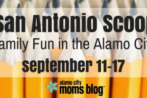 San Antonio Scoop September 11-17