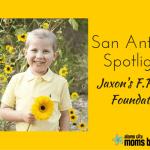San Antonio Spotlight: Jaxon's F.R.O.G. Foundation