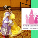 Top Ten Reasons to Attend My Princess and Me Benefiting St. PJ's Children's Home