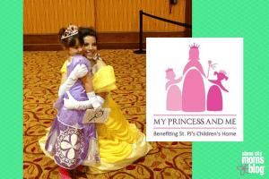 My Princess and Me 2015