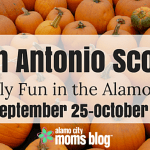 San Antonio Scoop: Family Fun in the Alamo City for September 25–October 1